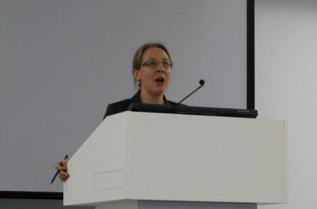 Sermon: Discipling Works - Jeanette Groenewald
